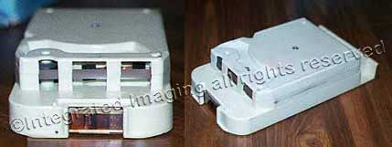 FAQ Image Can you transfer Labelle Commpak 16mm Cartridge Systems that played on the Labelle duo 16?